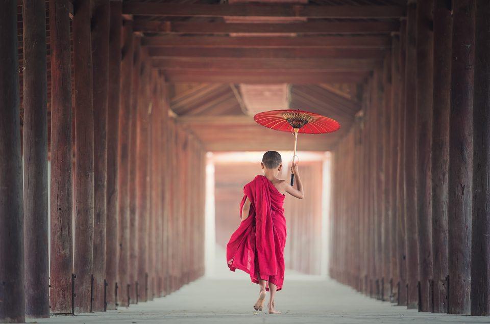 5 destinos maravillosos para tu luna de miel en Asia